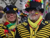 Carnival Maastricht
