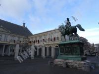 The Hague, Palace Гаага, Дворец Нордейнде