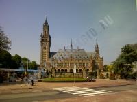 Гаага, Дворец Мира, Den Haag, Vredespaleis