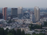 Rotterdam. from Euromast