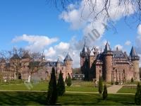 Зáмок Де Хаар, экскурсии по замку Де Хаар