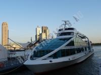 Роттердам - город-порт