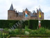 Зáмок Маудерслот, экскурсии по замку Маудерслот